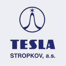 TESLA STROPKOV, a.s.